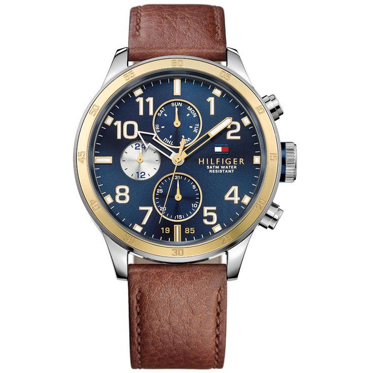 https://gofas.com.gr/product/%e2%80%8etommy-hilfiger-gold-multifunction-brown-leather-strap-1791137/