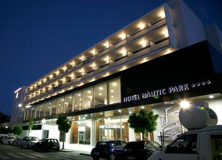 Hotel Nautic Park, Barcelona