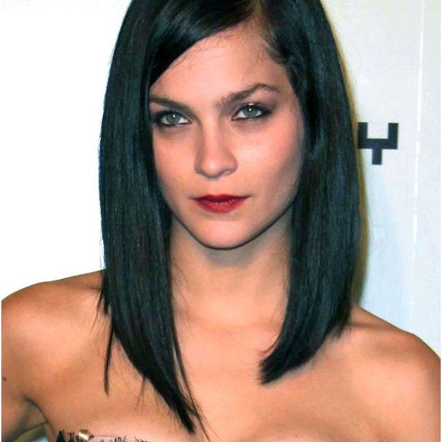 Stupendous 1000 Images About Hair Ideas On Pinterest Medium Length Hairs Short Hairstyles Gunalazisus