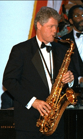 144 best a lil bit country a lil bit rock and roll a lil bit bill clinton still plays the saxophone fandeluxe Gallery