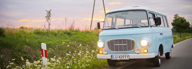 Photobus.pl finally rolling :D See on our facebook profile how the photobus became so cute.