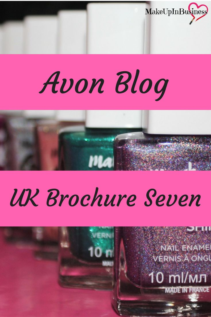 Shop Avon Campaign 7 2018 UK Brochure Online.  Valid from –  Wednesday 14th March 2018 to Tuesday 3rd April 2018. Buy Avon products online at https://www.avon.uk.com/beautyonline #avon #avonuk #avonbrochure