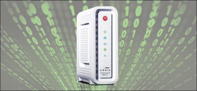 Although unknown to and ignored by most people, cable modems have a diagnostic that can help you troubleshoot connection problems.