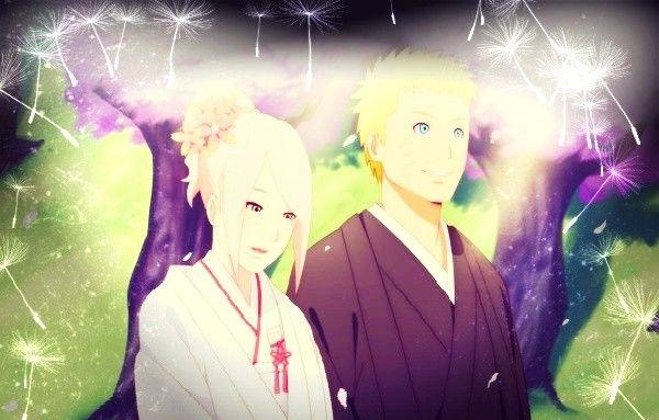 Will naruto marry who Does Kakashi