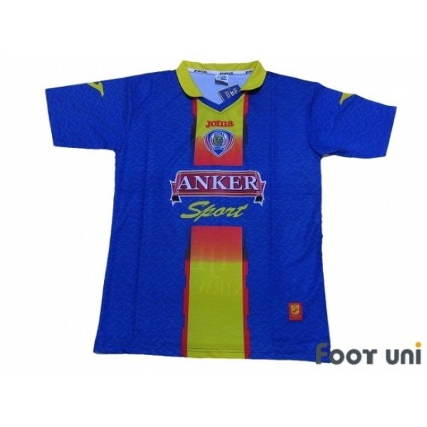 Photo1: Arema Cronous FC 2013-2014 Home Shirt w/tags joma - Football