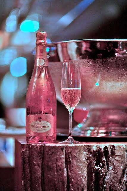 Philipponnat Champagne rosè