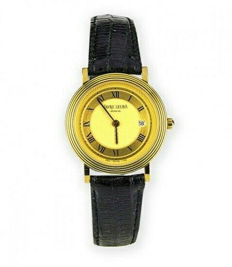 Hazte con este elegante reloj de señora Favre-Leuba en nuestras Subastas Online   Entra en nuetras subastas de relojes y puja por él para conseguirlo ;)  subastasregents.com  #Relojes #Sevilla #RegentsSubastas #Mujer #Señora #ChapadoenOro