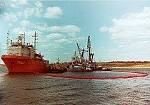 Click for a bigger picture of SVETLOMOR- 4 & CHERNOYE MORE, IMO6409569