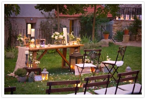 54 best wedding ideas images on pinterest - Decoracion bodas civiles ...