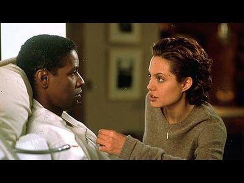 The Bone Collector 1999 Movie - Angelina Jolie & Denzel Washington