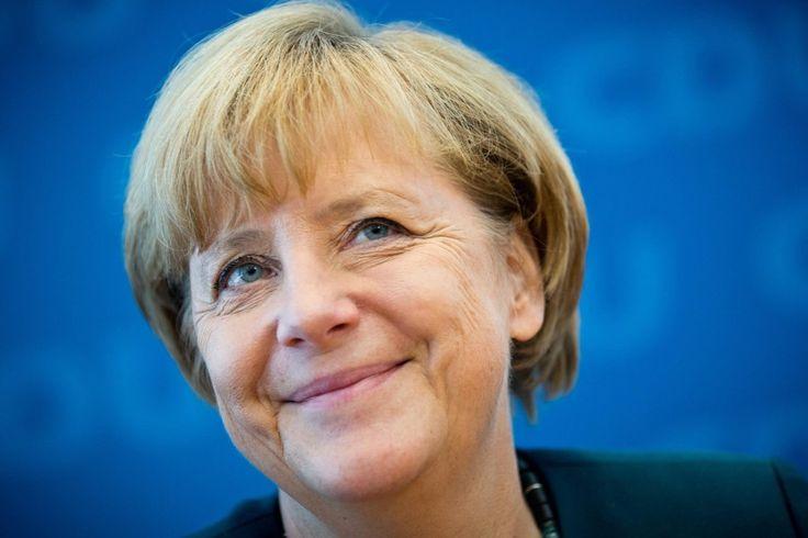 Ihre Uneitelkeit ist Angela Merkels größter Trumpf
