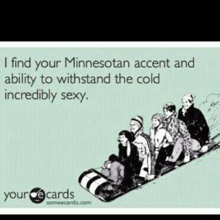 Minnesota humor