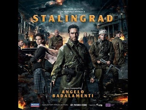 Stalingrad (2013) Full Soundtrack