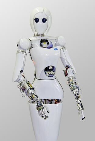 Humanoid Robot AILA is Being Trained to Work on the International Space Station