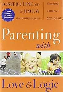 This parenting book shows you how to raise self-confident, motivated children who are ready for the real world. Learn how to parent effectively while teaching your children responsibility and growing their character.Establish healthy control through easy-to-implement steps without anger, threats, nagging, or power struggles.