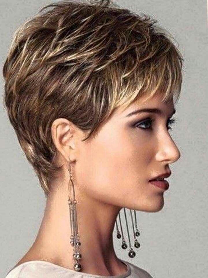 9 best Short haircuts images on Pinterest | Hair cut, Hairstyle ...