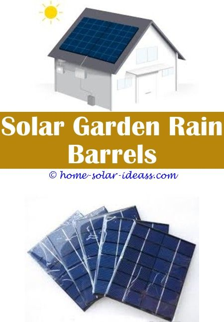 Solar In The House How To Make A Cell With Household Items Electricity Home System 2680893006 Homesolarsystem