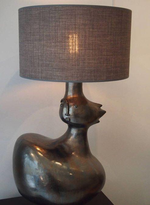 Dalo, 2014-modernist-table-lamp