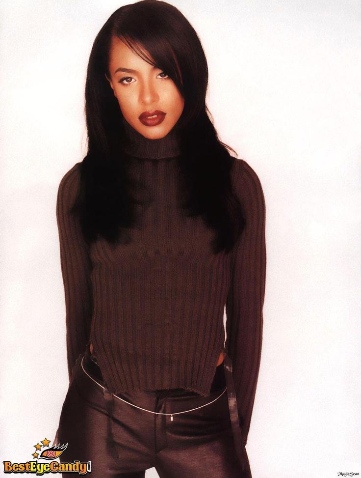 257 Best Aaliyah Images On Pinterest Aaliyah Style Aaliyah