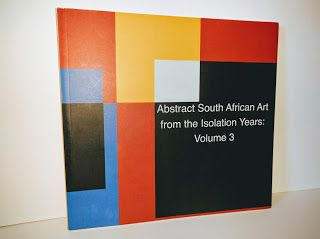 SKYSCRAPER CAPE TOWN - 20th CENTURY CLASSICS: Abstract South African from the Isolation Years: V...