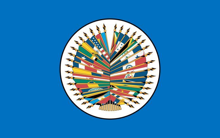 Organization of American States - Wikipedia
