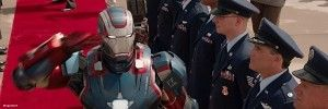 Exclusive Iron Man Comic Only at Military Exchanges   Iron Man Helmet Shop
