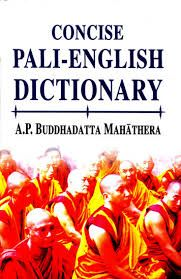 Image result for pali language and literature