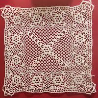 The Irish Lace Tradition in Isola Maggiore, Umbria, Italy | Petals to PicotsPetals to Picots