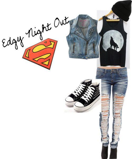 (100+) edgy fashion | Tumblr