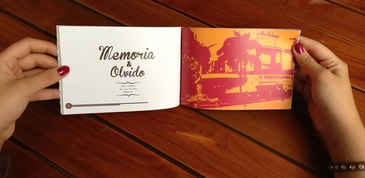 Memoria y olvido, dos caras de la misma moneda