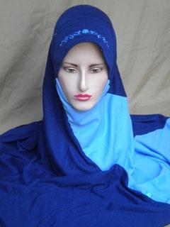 I Love Jumbo Hijab ^_^