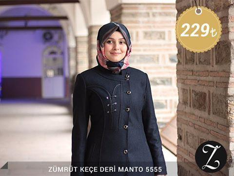 Zümrüt Keçe Deri Manto 5555 Fiyat, soru ve siparişleriniz için bizi arayabilir veya Whatsapp üzerinden iletişime geçebilirsiniz : 0 545 675 16 16 #moda #kaban #manto #sonbahar #pardesü #hijab #tesettür #kapalıgiyim #tesettürgiyim #fashion #hijabfashion #trend #kombin #kaşe #tesettürmoda #deri #style #stil #bursa #çarşı #yenisezon #tesettürtrend #türban #tunik #eşarp #başörtüsü #kampanya #indirim #fallwinter #ferace