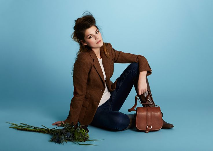 Premium capsule collection for women with distinct heritage feel by Paul Costelloe Living Studio