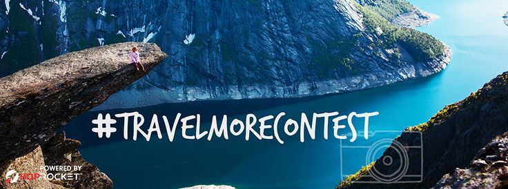 #TravelMoreContest New Travel More Contest! Join Hop Rocket http://bit.ly/hoprocket  #TravelMore #Travel