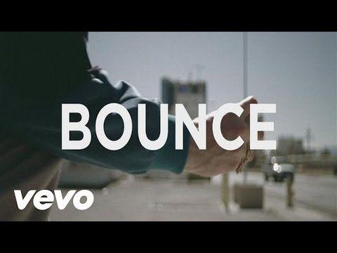 Calvin Harris ft. Kelis - Bounce