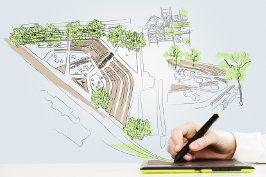 projektowanie ogrodów projektowanie zieleni projektant