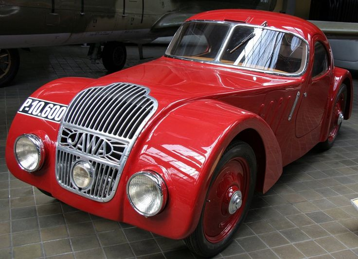 Auto Sale Czech Republic: Jawa Is A Motorcycle Manufacturer In The Czech Republic