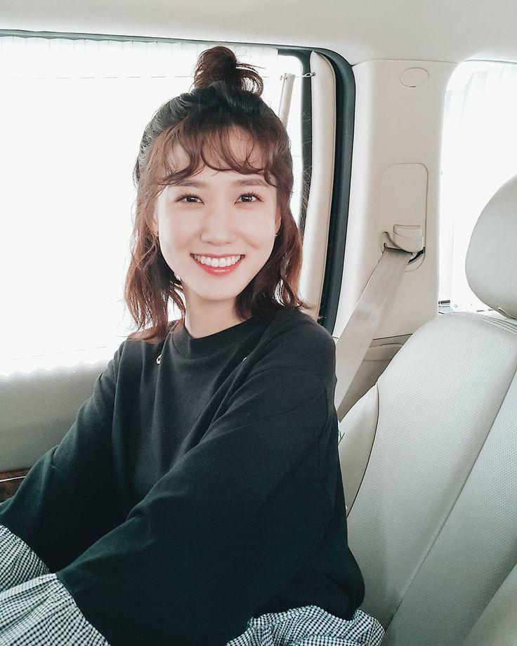Park Eun Bin // Age of Youth