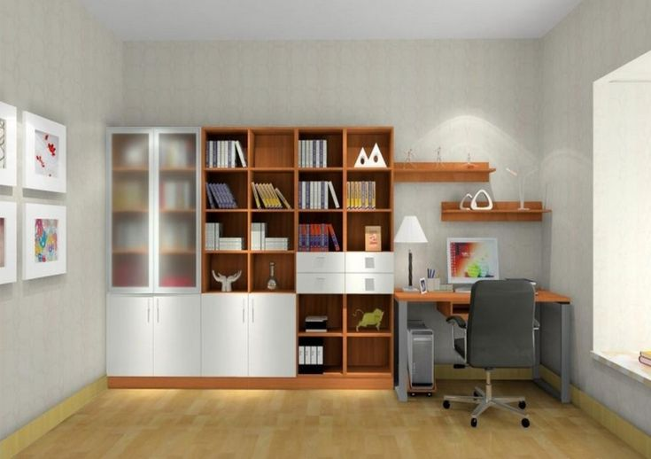 It can cover the entire wall and can be the main storage element in the room. This type of design suits those with large book collections. Make the most of a small and narrow study room by incorporating open shelves and wall-mounted desks.tudy room ideas for small rooms  modern study room ideas  study room decoration ideas  study room interior design ideas  modern study room design gallery  small space study room ideas  how to make a good study room  study room ideas from ikea  study table…