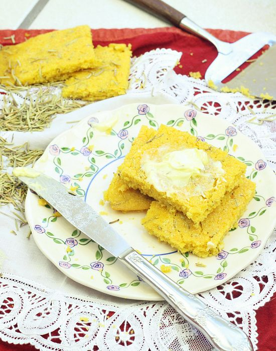 50 CALORIE CORNBREAD. Fifty! And it tastes amazing. Decadent and flavorful with a fabulous crust. Make this now. You're welcome.