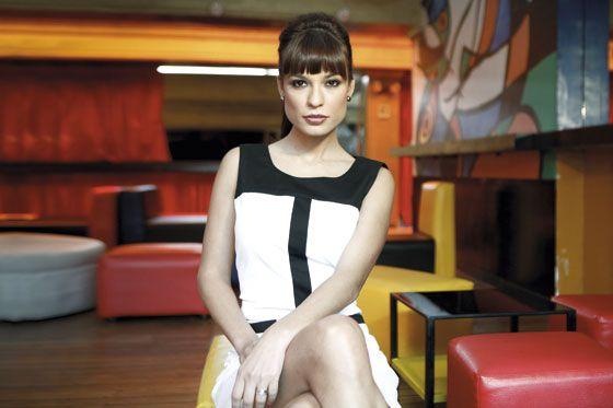 Alexandra Santos, Chica E! Colombia 2007, hoy presentadora de Zona Trendy en E!
