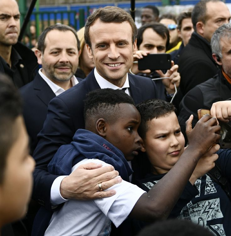 cool bitchy | Non-fascist Emmanuel Macron won the French presidency in a landslide Check more at https://epeak.info/2017/05/08/bitchy-non-fascist-emmanuel-macron-won-the-french-presidency-in-a-landslide/