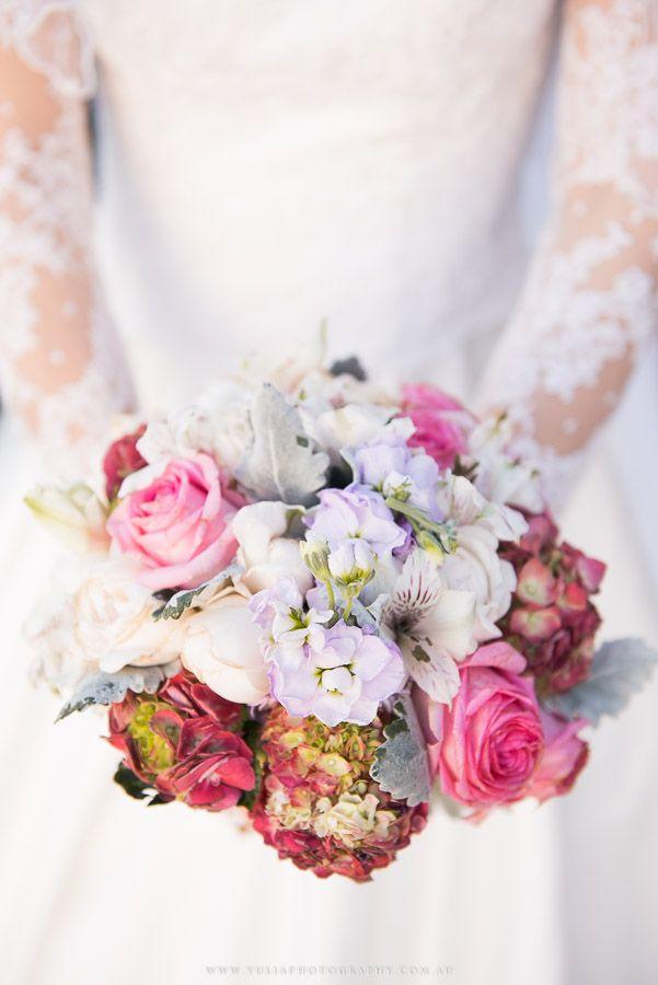 Gorgeous bridal bouquet! ~Sydney wedding photography by Yulia Photography~ www.yuliaphotography.com.au