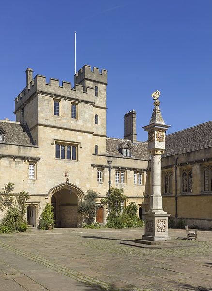 University Of Oxford: 266 Best Universities And Colleges Images On Pinterest