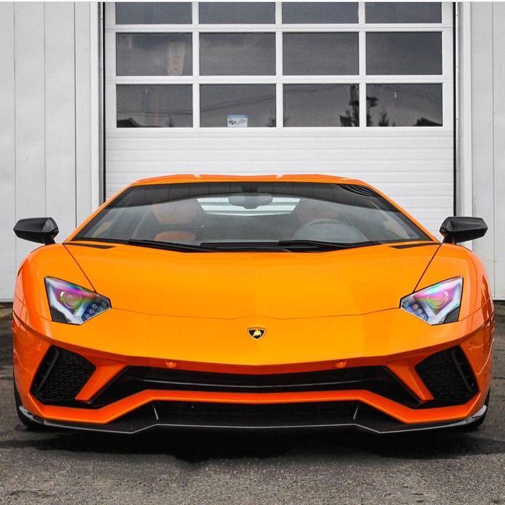 "2,748 curtidas, 4 comentários - Supercars | Exotics | Motors (@hepuk) no Instagram: ""Name this car? Follow @hepuk for more posts . . Via - @madwhips_bull #lamborghini…"""