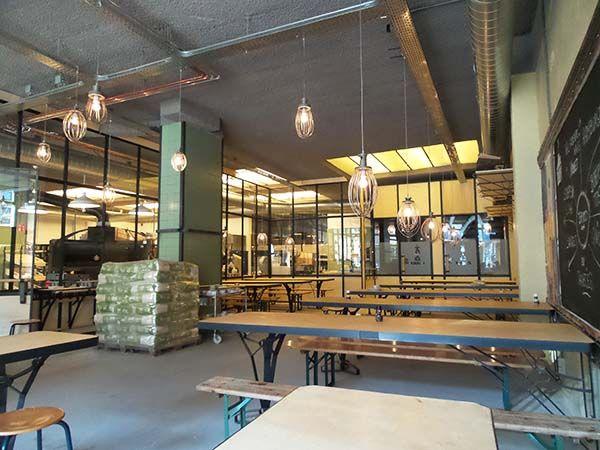Bakhuys Amsterdam: coffee and bakery   http://www.yourlittleblackbook.me/bakhuys-amsterdam-east/