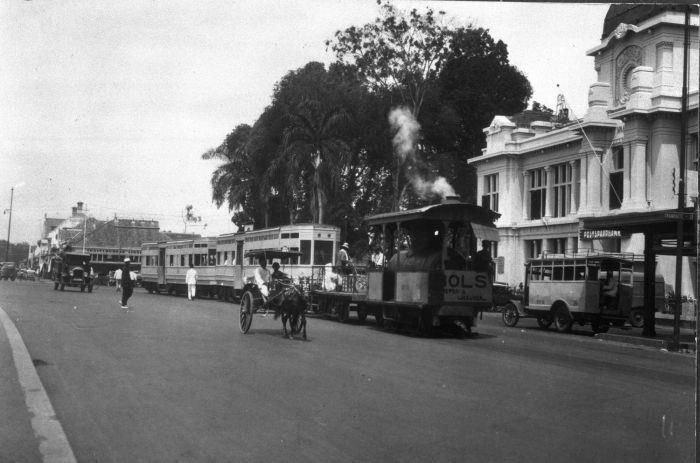 Indonesia Tempo Dulu | Indonesia Old Pictures - forumku