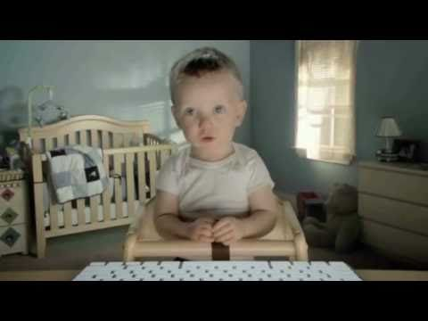 Best of E Trade Baby #ad #tvspot #commercial