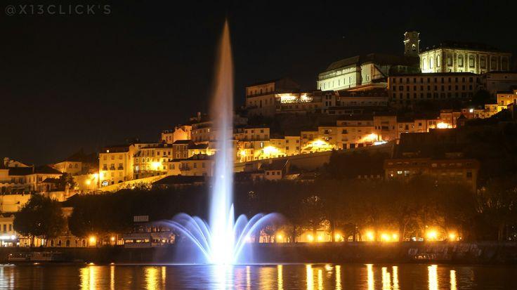 #Coimbra - #Portugal