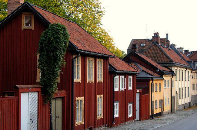 Sodermalm, Stockholm
